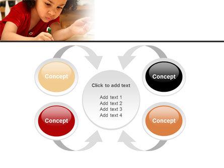 Child Development PowerPoint Template Slide 6