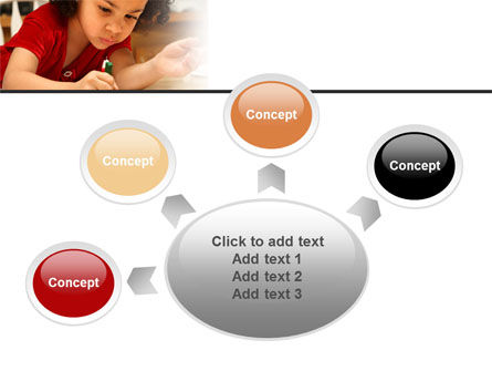 Child Development PowerPoint Template Slide 7