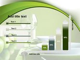 Table Setting PowerPoint Template#8