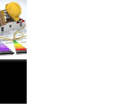 House Building Estimate PowerPoint Template, Slide 3, 08477, Careers/Industry — PoweredTemplate.com