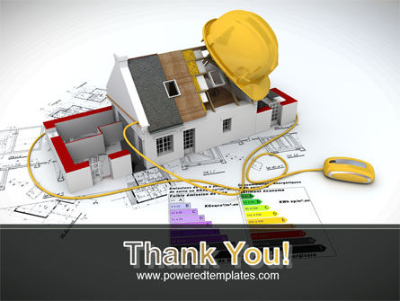 House Building Estimate PowerPoint Template Slide 20