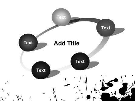 Blot PowerPoint Template Slide 14