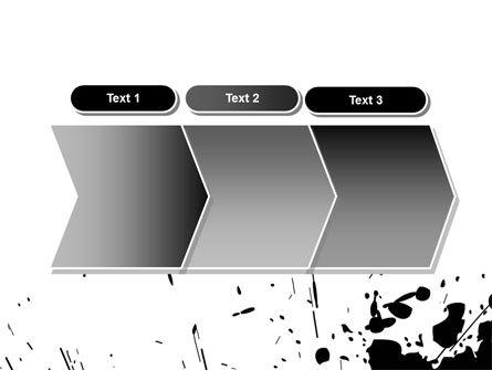 Blot PowerPoint Template Slide 16