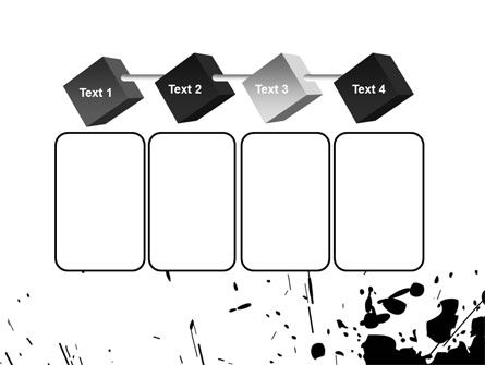 Blot PowerPoint Template Slide 18