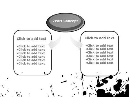 Blot PowerPoint Template Slide 4
