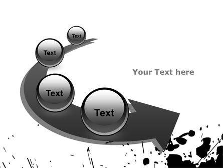 Blot PowerPoint Template Slide 6