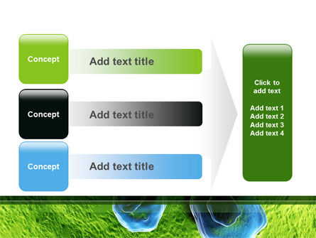 Cell Damage PowerPoint Template Slide 12