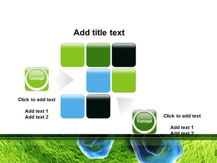 Cell Damage PowerPoint Template Slide 16