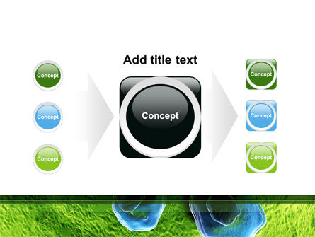 Cell Damage PowerPoint Template Slide 17