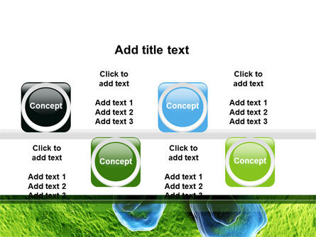 Cell Damage PowerPoint Template Slide 19