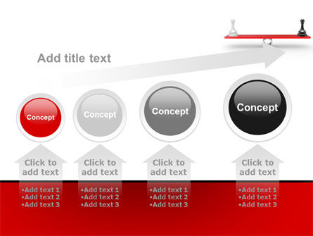 Optimization PowerPoint Template Slide 13