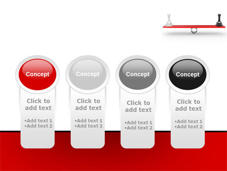 Optimization PowerPoint Template Slide 5