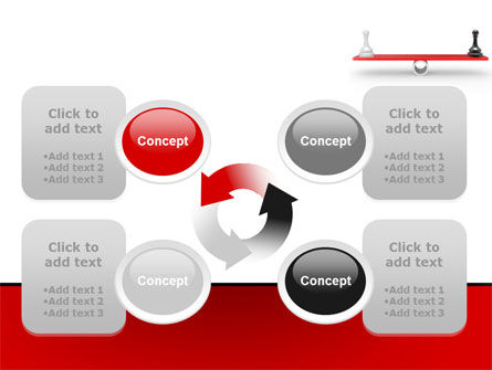 Optimization PowerPoint Template Slide 9