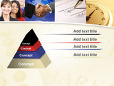 Under Contract PowerPoint Template#12