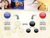 Under Contract PowerPoint Template#19