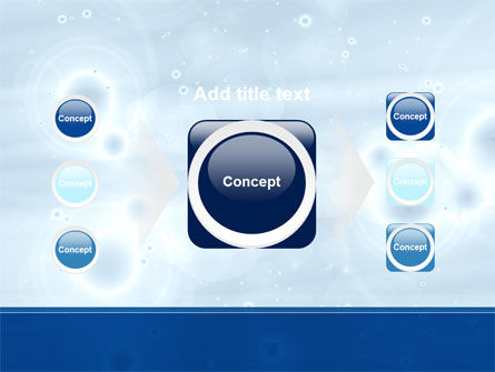 Ripples PowerPoint Template Slide 17