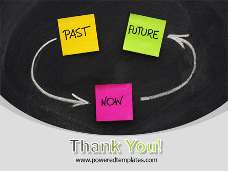 Past Future Now PowerPoint Template Slide 20