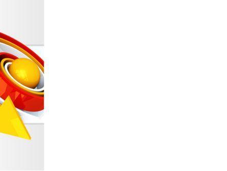 Movement PowerPoint Template, Slide 3, 08495, Business Concepts — PoweredTemplate.com