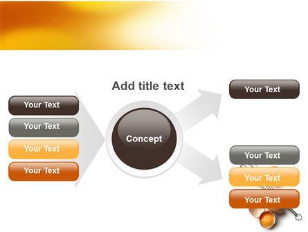 Fresh Mix PowerPoint Template Slide 14