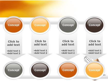 Fresh Mix PowerPoint Template Slide 18