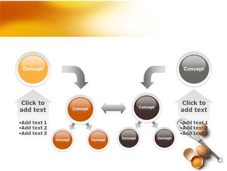 Fresh Mix PowerPoint Template Slide 19