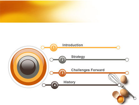 Fresh Mix PowerPoint Template Slide 3