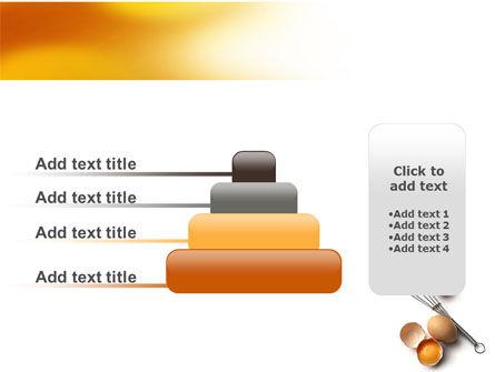 Fresh Mix PowerPoint Template Slide 8