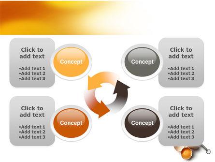 Fresh Mix PowerPoint Template Slide 9