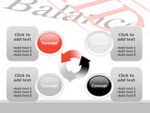 Financial Payment PowerPoint Template#9