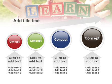 Commitment To Studying PowerPoint Template Slide 13
