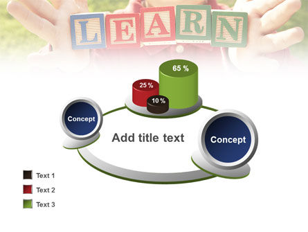 Commitment To Studying PowerPoint Template Slide 16