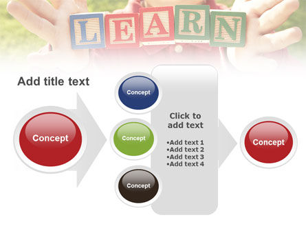 Commitment To Studying PowerPoint Template Slide 17