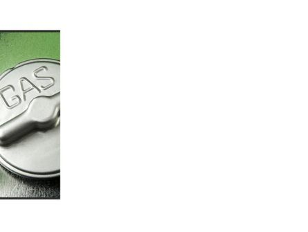 Gas Industry Free PowerPoint Template, Slide 3, 08518, Careers/Industry — PoweredTemplate.com