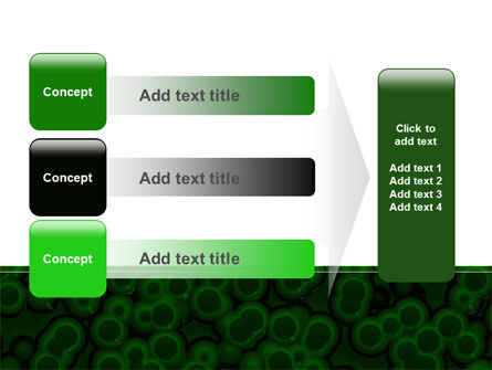 Chlorophylls Free PowerPoint Template Slide 12