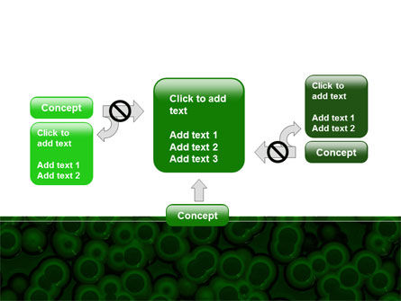 Chlorophylls Free PowerPoint Template Slide 13