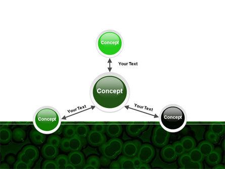 Chlorophylls Free PowerPoint Template Slide 14