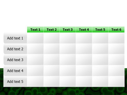 Chlorophylls Free PowerPoint Template Slide 15
