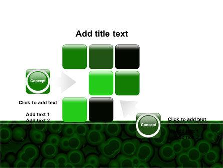 Chlorophylls Free PowerPoint Template Slide 16
