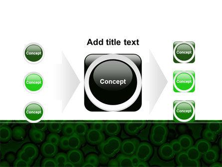 Chlorophylls Free PowerPoint Template Slide 17