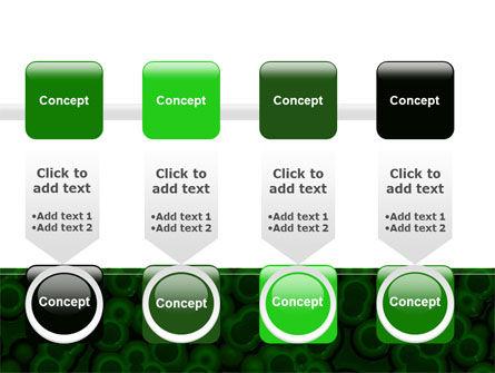 Chlorophylls Free PowerPoint Template Slide 18