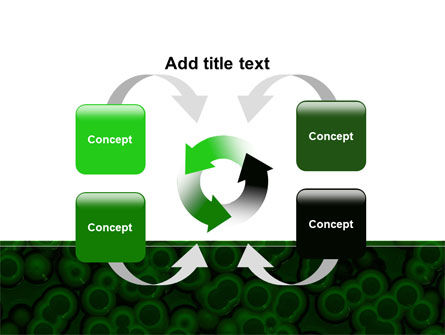 Chlorophylls Free PowerPoint Template Slide 6