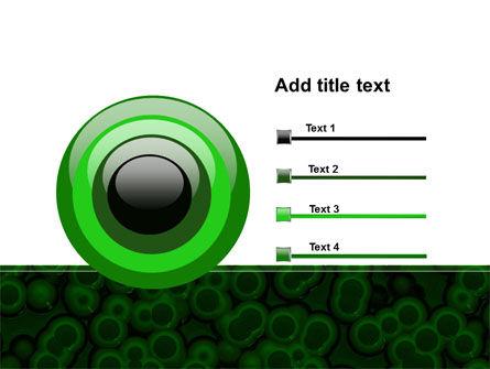 Chlorophylls Free PowerPoint Template Slide 9