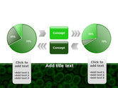 Chlorophylls Free PowerPoint Template#11