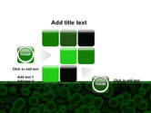 Chlorophylls Free PowerPoint Template#16