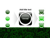 Chlorophylls Free PowerPoint Template#17