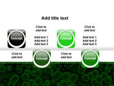 Chlorophylls Free PowerPoint Template#19