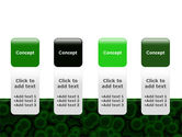 Chlorophylls Free PowerPoint Template#5