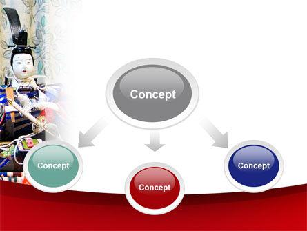 Japanese Traditions PowerPoint Template, Slide 4, 08524, Art & Entertainment — PoweredTemplate.com