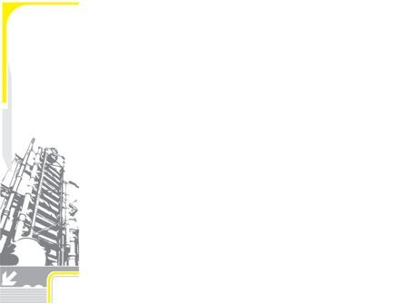 Chemical Industry Rectification Column PowerPoint Template, Slide 3, 08526, Utilities/Industrial — PoweredTemplate.com
