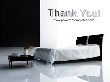 Hotel Interior PowerPoint Template Slide 20